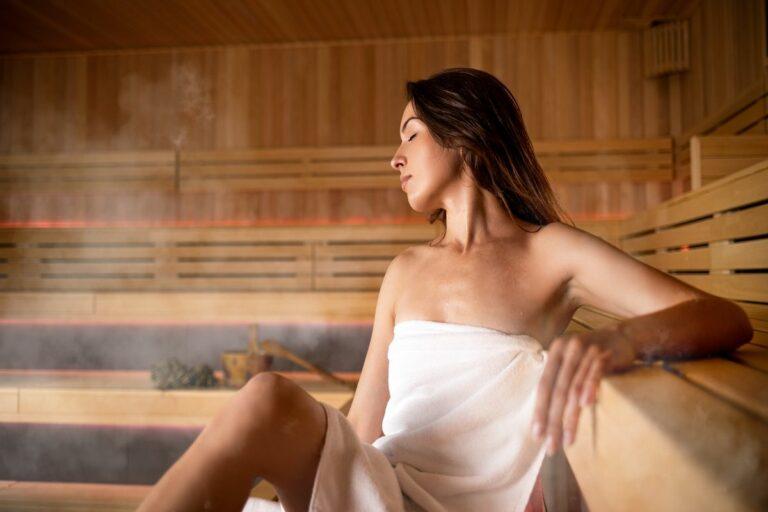 Sauna oder Whirlpool für die Region Hannover